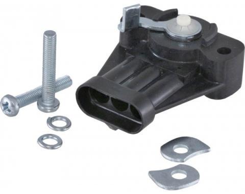 Corvette Throttle Position Sensor, 1990-1991