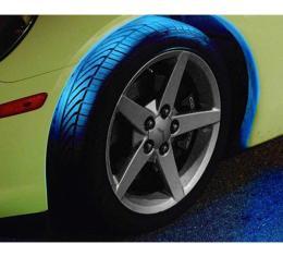 Corvette -LED Wheel Well Lights, 1997-2016