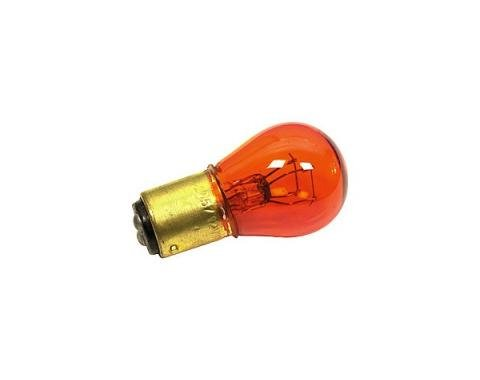 Corvette Parking Light/Turn Signal Light Bulb, #2057NA, 1969-1974, 1984-1996