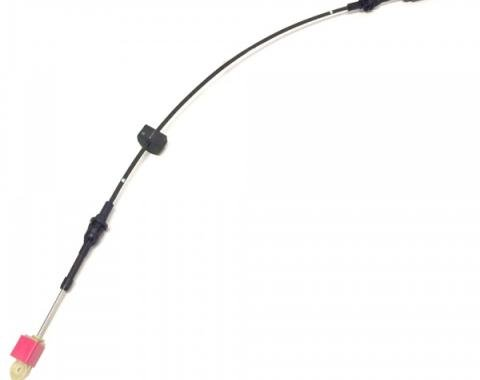 Corvette Automatic Transmission Shifter Cable, 2003L to 2005