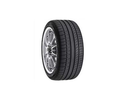 Corvette Tire, 275/40R18, Pilot® Sport PS2™, Michelin®, 1997-2004