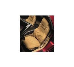 "Covercraft ""Seat Saver"" Slipcovers, Taupe  SS5237PCTN Corvette 1997-2004"