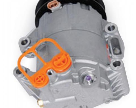 Corvette Air Conditioning Compressor, Standard Model, 2005-2013