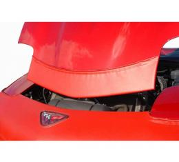 Corvette C5 Speed Lingerie Hood Cover, 1997-2004