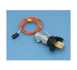 Corvette Ignition Lock Cylinder, For Cars With Automatic Transmission, 1986-1996