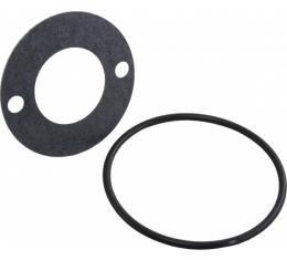 Corvette Oil Filter Adapter Seal Kit, LT1/LT4, 1992-1994