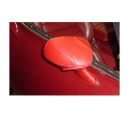 Corvette C3 Speed Lingerie Mirror Covers, 1980-1982