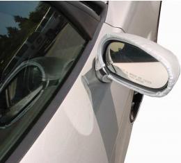 Corvette Speed Lingerie Mirror Covers For Grand Sport, 2010-2013