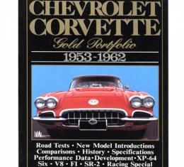 Corvette Gold Portfolio - 1953-1962