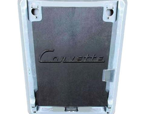 Quiet Ride Hood Cover and Insulation Kit, AcoustiHOOD| 25-12580 Corvette 1958-1962