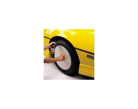 "Wheel Rim Guard, 16"""