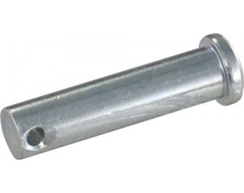 Corvette Clutch Fork Pivot Pin, (Except 63), 1956-1981