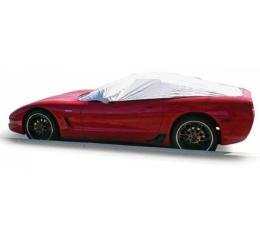 Corvette DuPont Tyvek Cockpit Cover, 1997-2004 Coupes & Convertibles