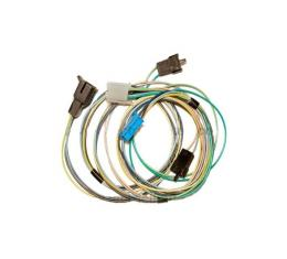 Lectric Limited Front Speaker Wiring Harness, Stereo, Show Quality  VRR7800RS Corvette 1978