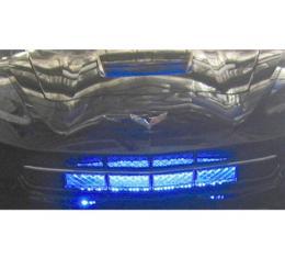 Corvette -LED Grille Light Strip, 2014-2016
