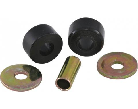 Corvette Power Steering Cylinder Polyurethane Bushing Kit, 1963-1982