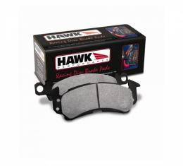 Hawk Front Brake Pads, HP Plus, Z06, Grand Sport  HB658N.570 Corvette 2006-2013