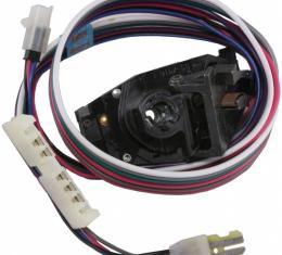 Corvette Windshield Wiper Control Switch, 1994-1996