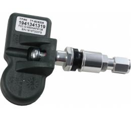 Corvette Low Pressure Tire Sensor, Titan, 2010-2013