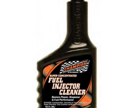 Champion Super-Concentrated Fuel Injector Cleaner
