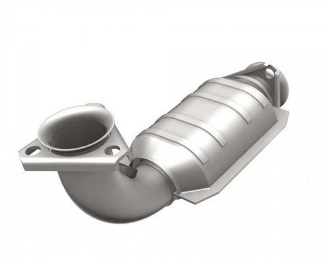 Corvette - Catalytic Converter, Left, Federal Emissions, 1992-1996