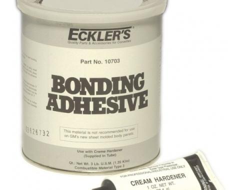 Bonding Adhesive Quart
