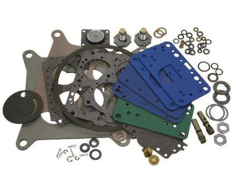 Corvette Carburetor Rebuild Kit, Holley 425, 1966-1972