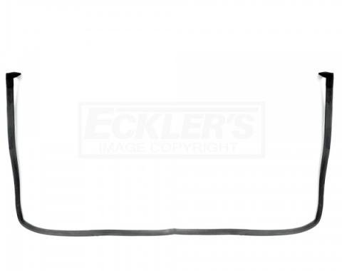 Premier Quality Products, Hardtop Weatherstrip, Rear, Driver Quality| RCH03 203 84 Corvette Convertible Hardtops Only 1986-1996