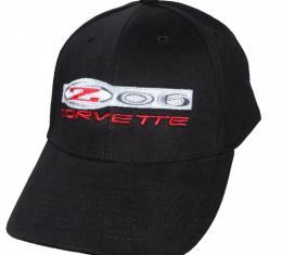Corvette Z06 Black Cap