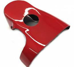 Corvette Body Color Brake Master Cylinder Cover, Auto, Pre-Painted, 2005-2008