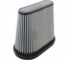 Corvette Stingray AFE Magnum Flow Pro Dry S Performance Air Filter, 2014-2017