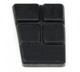 Corvette Clutch Pedal Cover, 1990-1996