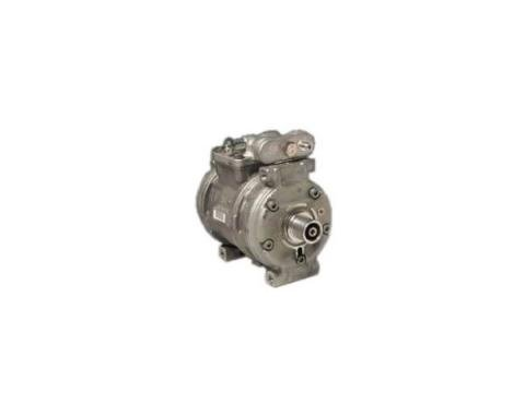 Corvette New Air Conditioning Compressor, Without Clutch, ACDelco, 1988-1996