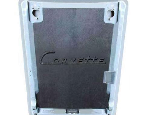 Quiet Ride Hood Cover and Insulation Kit, AcoustiHOOD| 25-14168 Corvette 1976-1982