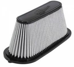 Corvette aFe Magnum Pro Dry S Air Filter, 2008-2013