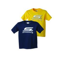 Corvette C7 Stingray Toddler T-Shirt