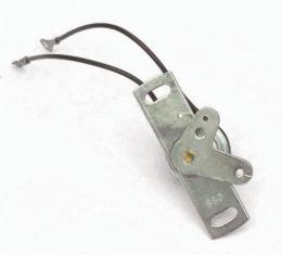 Lectric Limited Neutral Safety Switch, With Automatic Transmission| SNS8660 Corvette 1958-1960