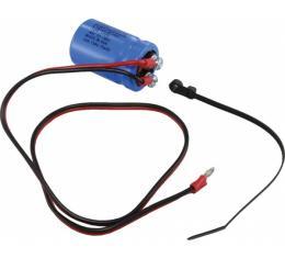Corvette Radio Noise Suppression Kit, 1963-1982