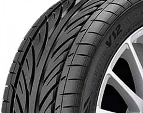 Corvette Tire, Hankook Ventus, 285/35R19, 2005-2013