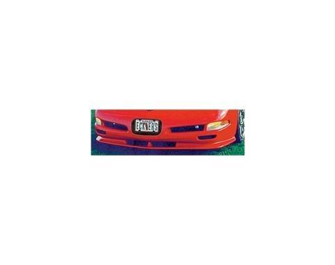 Premier Quality Products, Spoiler, Front, Mini, LT1 Style| 39734Q Corvette 1997-2004