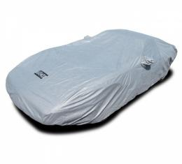 Corvette Econotech Indoor/Outdoor Car Cover, W/FREE Bag, 1953-2015