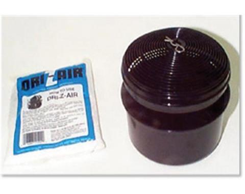 Dri-Z-Air Moisture Protection Dehumidifier For Interior