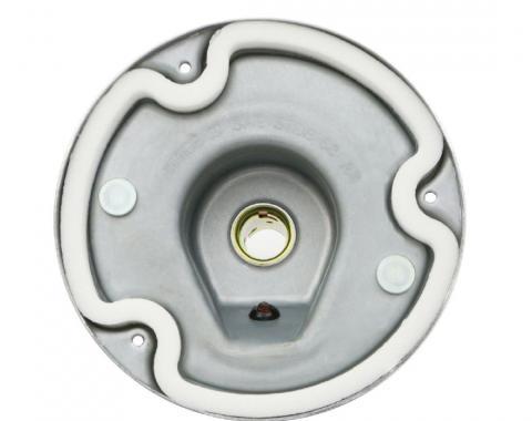 Trim Parts 68-71 Corvette Tail Light Lens Housing, w/ Fiber Optic, Each A5781
