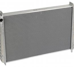 DeWitts 1997-2000 Chevrolet Corvette Direct Fit Radiator, Automatic 32-1139097A