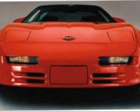 Corvette Stalker Wide Body Kit, Convertible (ACI), 1991-1996