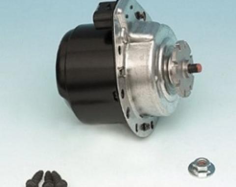 Corvette Engine Cooling Fan Motor, 1990-2004