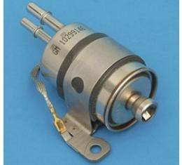 Corvette Gas Filter, GF822, With Regulator, 1999-2003 Early