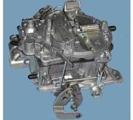 Corvette Carburetor Rochester Rebuilt, L82/220hp & 225hp, 1978-1979