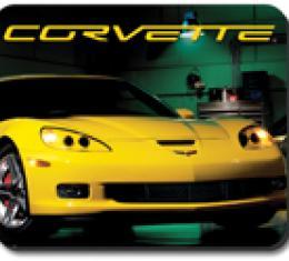 Corvette ZR1 Mouse Pad