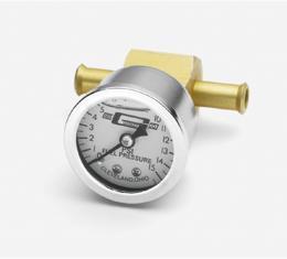Mr. Gasket Fuel Pressure Gauge 1564